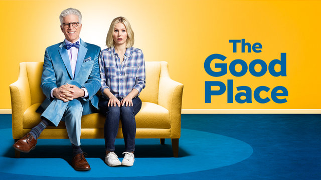 Philosophy, Morality, and Truth in NBC's The Good Place
